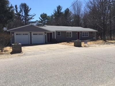 Rochester Single Family Home For Sale: 18 Felker Street