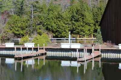 Ashland Boat Slip For Sale: 283 River Street #39