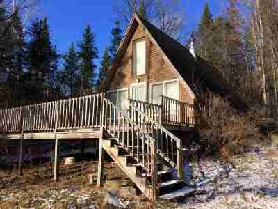 Dalton Single Family Home For Sale: 23 Hall Road