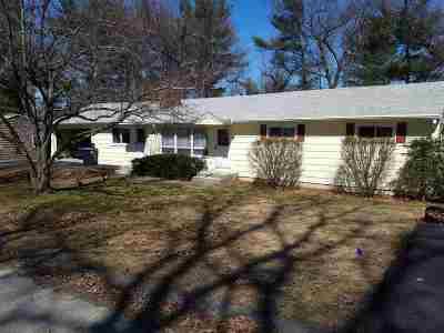 Nashua Multi Family Home For Sale: 18 Barnesdale Road