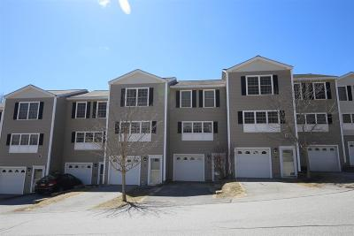 Laconia Condo/Townhouse Active Under Contract: 24 Dillon Way #5