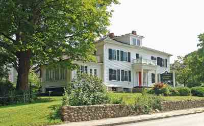 Milford Single Family Home For Sale: 29 Mont Vernon Street