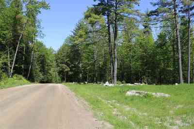 Bristol Residential Lots & Land For Sale: 1477 Upper Notch Road