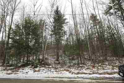 Haverhill Residential Lots & Land For Sale: Lot 33/136 Bear Road