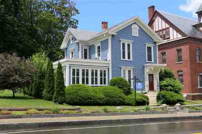 Somersworth Multi Family Home For Sale: 99 High Street