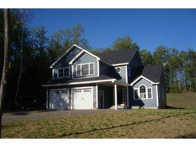 New Hampton Rental For Rent: 9 Riverwood Drive