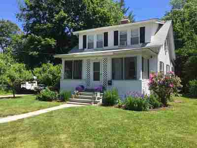 Concord Single Family Home For Sale: 131 Broadway