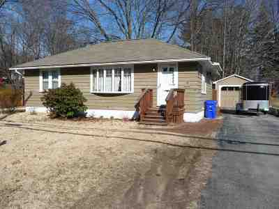 Manchester Single Family Home For Sale: 99 Donald Street