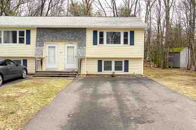 Derry Single Family Home Active Under Contract: 28 R Derryfield Road