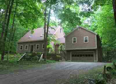 Hanover Single Family Home For Sale: 4 Emily Lane