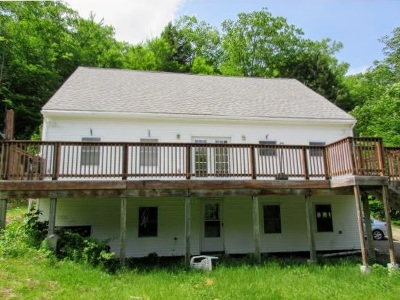 Gilford NH Single Family Home For Sale: $250,000