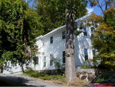 Merrimack County Rental For Rent: 7 School Street