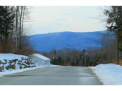 Lincoln Residential Lots & Land For Sale: 40 Crooked Mountain Road
