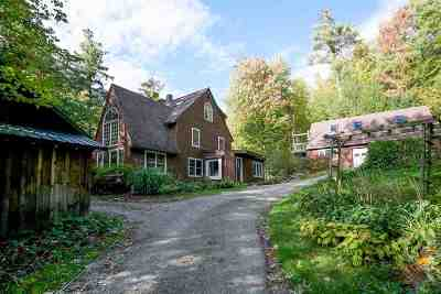 St. George Single Family Home For Sale: 159 Lost Road