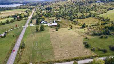 Williston Residential Lots & Land For Sale: 4520 Oak Hill Road