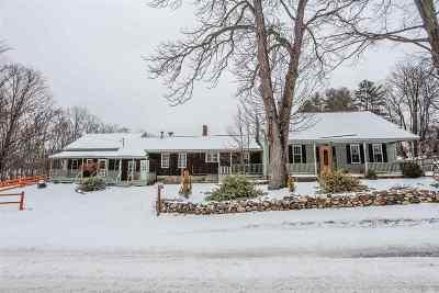 New Boston Single Family Home For Sale: 230 Beard Road #B