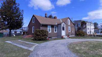 Derry Single Family Home Active Under Contract: 73 Fordway