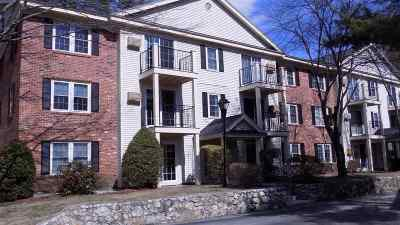 Manchester Condo/Townhouse For Sale: 3 Northbrook Drive #303