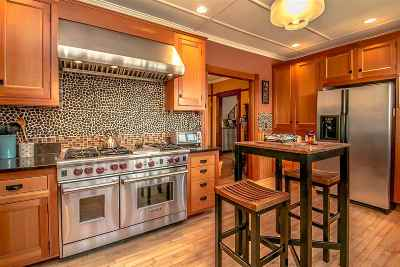Lancaster Single Family Home For Sale: 22 Pleasant Street