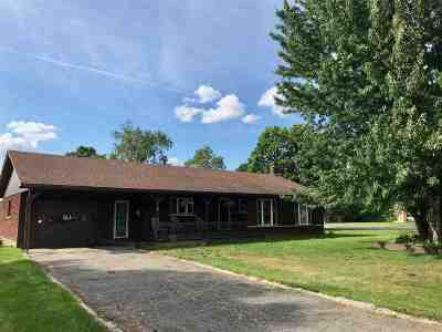 Essex County Single Family Home Active Under Contract: 55 Ethan Allen Park