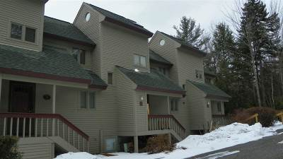 Waterville Valley Rental For Rent: 21 Mountain Brook Way #19