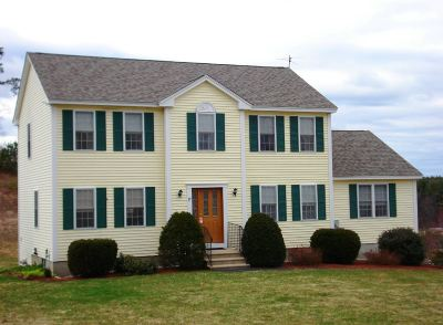 Londonderry NH Single Family Home For Sale: $344,000