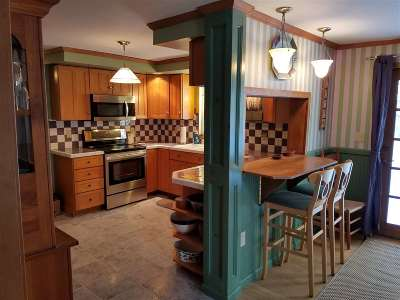 Thornton Rental For Rent: 199 High Brook Road