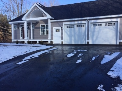 Kittery Single Family Home Active Under Contract: Lot 3 117 Haley Road Road