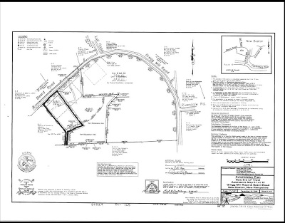 New Boston Residential Lots & Land For Sale: 6-12-11 Beard Road
