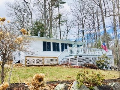 Laconia Mobile/Manufactured For Sale: 728 Scenic Road #509