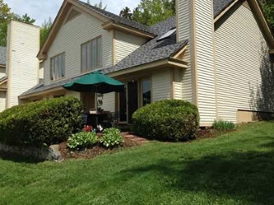 Carroll County Rental For Rent: 66d Wentworth Hall Avenue