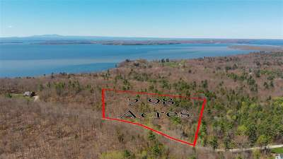 Colchester Residential Lots & Land For Sale: 512 Red Rock Road #3