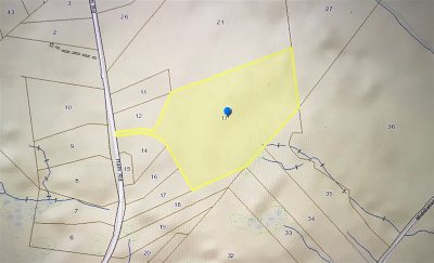 Strafford County Residential Lots & Land For Sale: 76 Ham Road