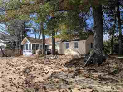 Carroll County Single Family Home For Sale: 80 Weetamoe Road Unit #1