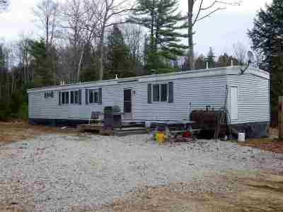 Carroll County Single Family Home For Sale: 175 York Road