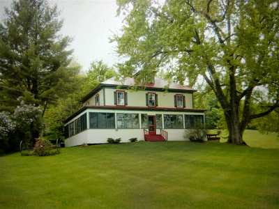 Cambridge Single Family Home Active Under Contract: 94 Junction Hill Road