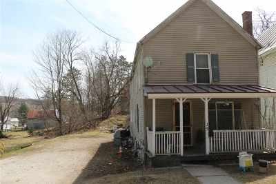 Franklin County Single Family Home For Sale: 215 Main Street