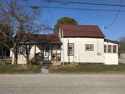 Franklin County Single Family Home For Sale: 35 Pine Street