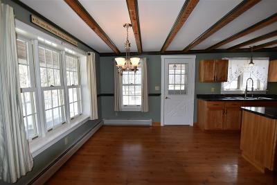 Danby Single Family Home For Sale: 305 Scottsville Road