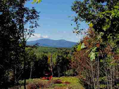 Carroll County Residential Lots & Land For Sale: Lot 1 York Road