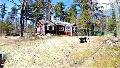 Carroll County Single Family Home For Sale: 1313 Canal Road