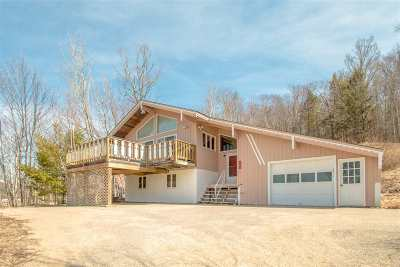 Carroll County Single Family Home For Sale: 161 Mittenwald Strasse