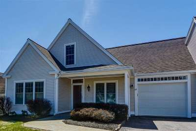 Strafford County Single Family Home For Sale: 18 Fitts Farm Drive