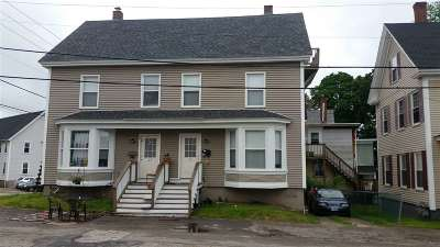 Strafford County Rental For Rent: 19 East Street