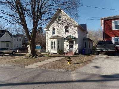 Manchester Multi Family Home For Sale: 67 Schiller Street
