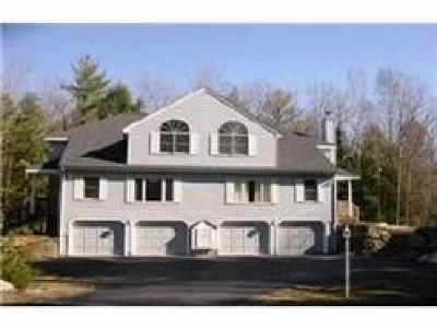 Goffstown Condo/Townhouse For Sale: 15a Ryan Road