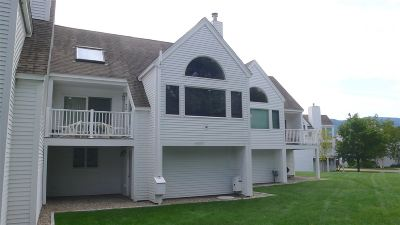 Waterville Valley Condo/Townhouse For Sale: 81 Osceola Road #10