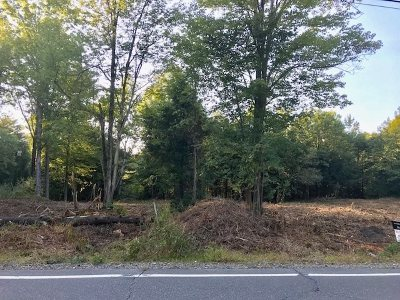 Franklin Residential Lots & Land For Sale: New Hampton Road