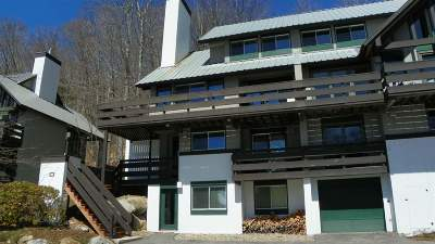 Lincoln Rental For Rent: 18-B Highview Rd.