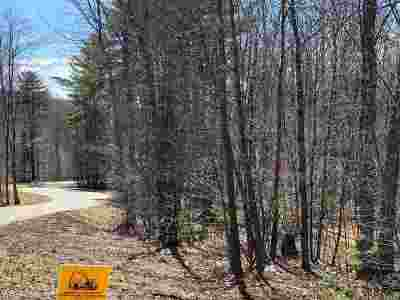 Ashland Residential Lots & Land For Sale: Nh Route 175 #lot #4